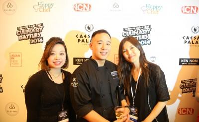 Culinary Battles 2014