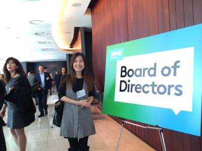 NYCgo.org Board of Directors Conference