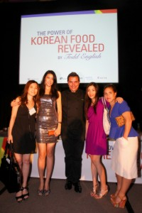 The Power of Korean Food Revealed by Todd English